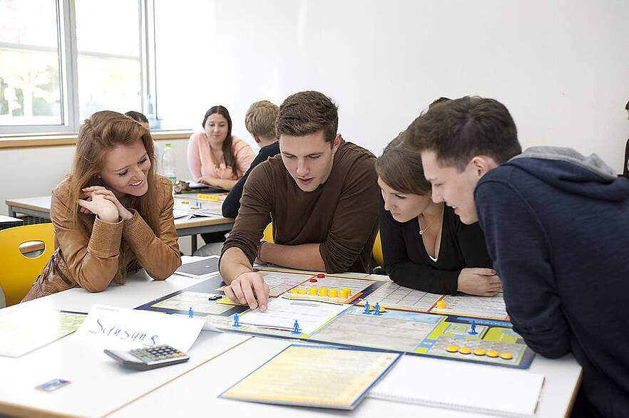 The Hochschulranking