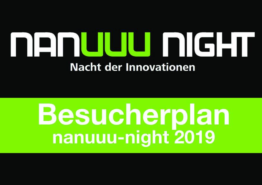 Besucherplan nanuuu-night 2019