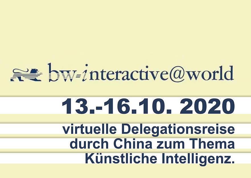 bw-interactive@world – KI in China