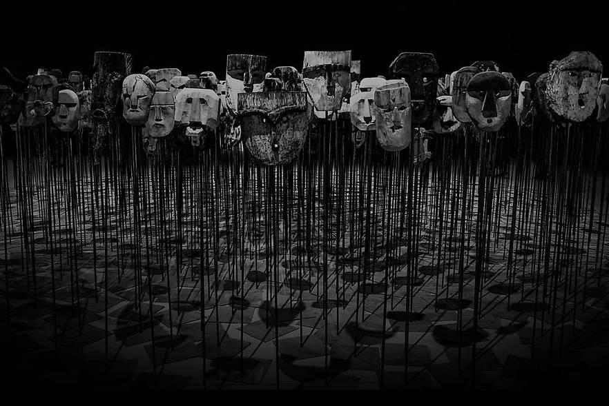 Der dunkle Faktor der Persönlichkeit: Was Psychopathie, Narzissmus und Sadismus eint