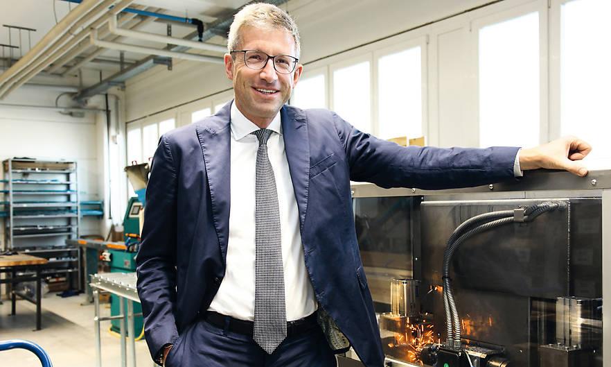 Die Schäfer Technik GmbH produziert und handelt mit Maschinenkomponenten aus den Bereichen Antriebs- und Fördertechnik.