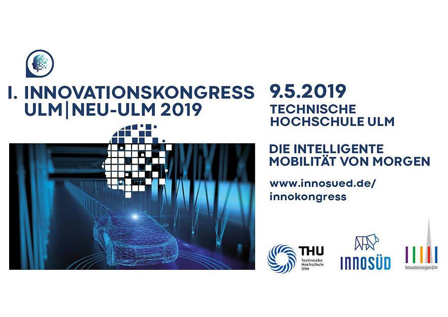 Erster Innovationskongress Ulm/Neu-Ulm