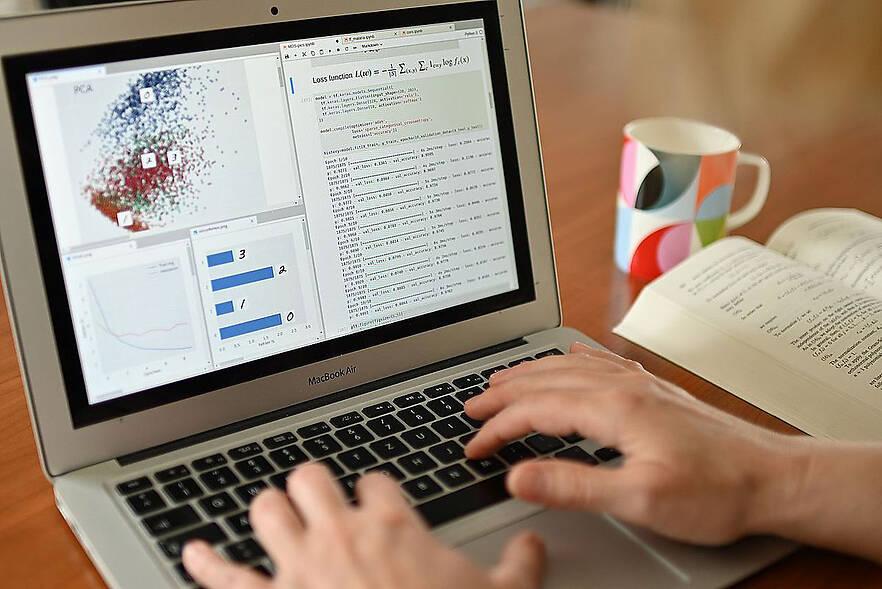 Neue Masterstudiengänge der Uni Ulm für Data Science und Künstliche Intelligenz