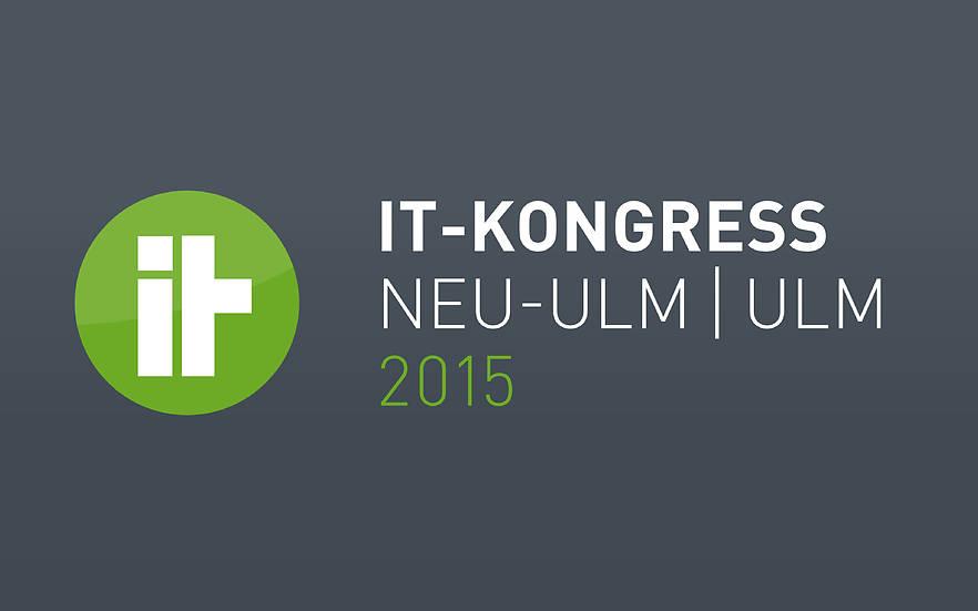 Das Forum für Entscheider, Anwender und IT-Profis am 12. November 2015 an der Hochschule Neu-Ulm.