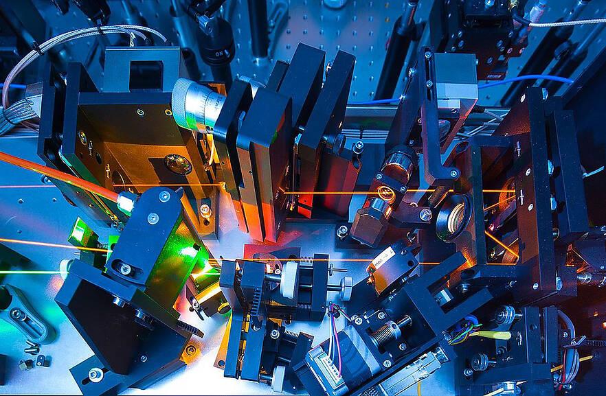 Sechs Millionen Euro für Kompetenznetz zur Quantentechnologie