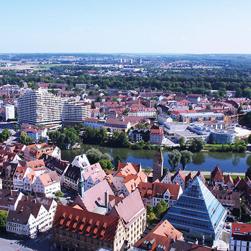 Living City: Eine App für mehr Lebensqualität in Ulm und Neu-Ulm