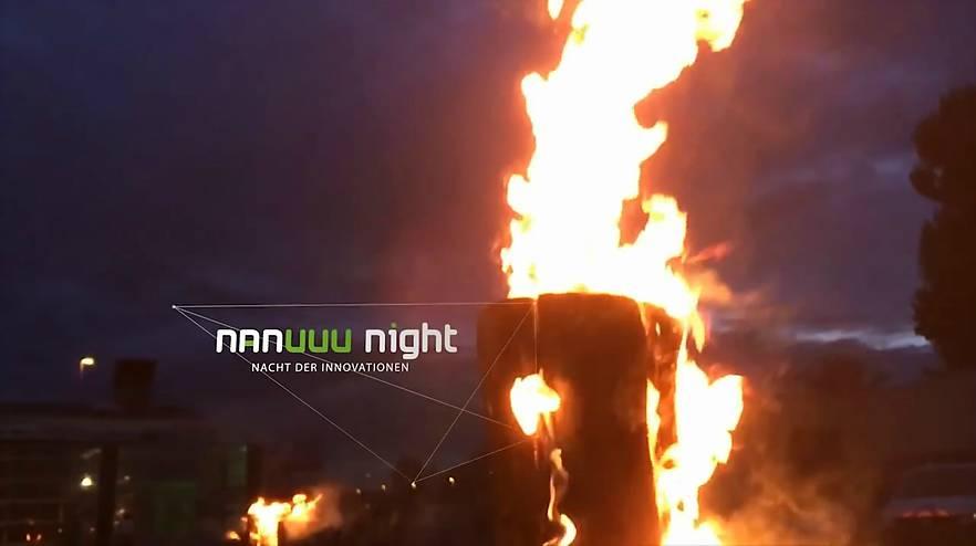 Der Film zur nanuuu-night