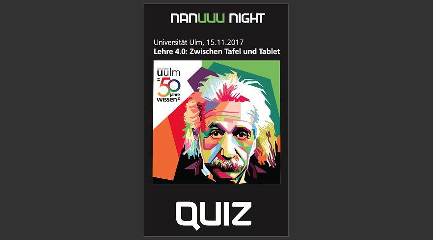 nanuuu night Quiz