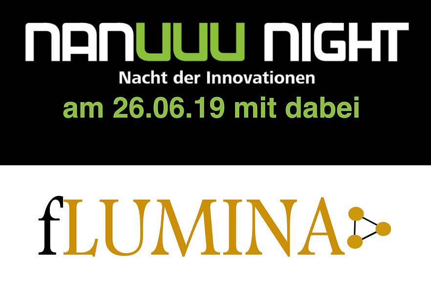 Nanuuu-Night: Wer macht mit? – fLUMINA GmbH
