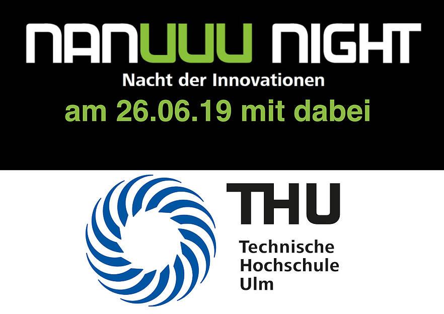 Nanuuu-Night: Wer macht mit? –Technische Hochschule Ulm