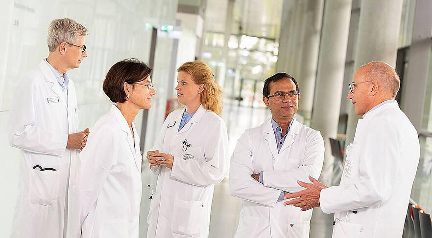 """Intensiv-Fortbildungsangebot von """"Advanced Oncology"""""""