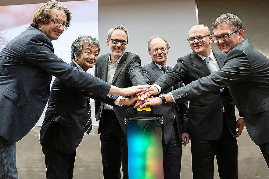 JUSTUS 2 ermöglicht komplexe Simulationen in Chemie und Quantenphysik
