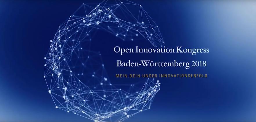 Open Innovation Kongress 2018