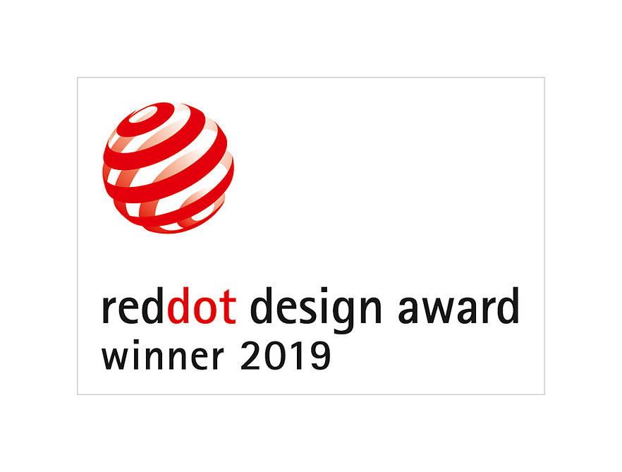 Red Dot Award 2019: der stress releaZer von Beurer überzeugte die Jury