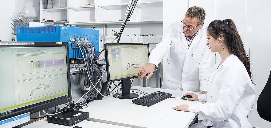 Nickelreiche Kathode und ionischer Flüssigelektrolyt ermöglichen extrem hohe Energiedichte bei guter Stabilität
