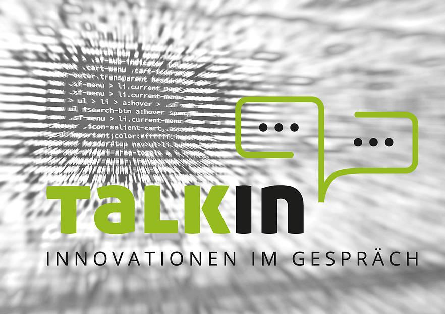 Talkin – Innovationen im Gespräch – CodeWhite– Ein Profihacker berichtet