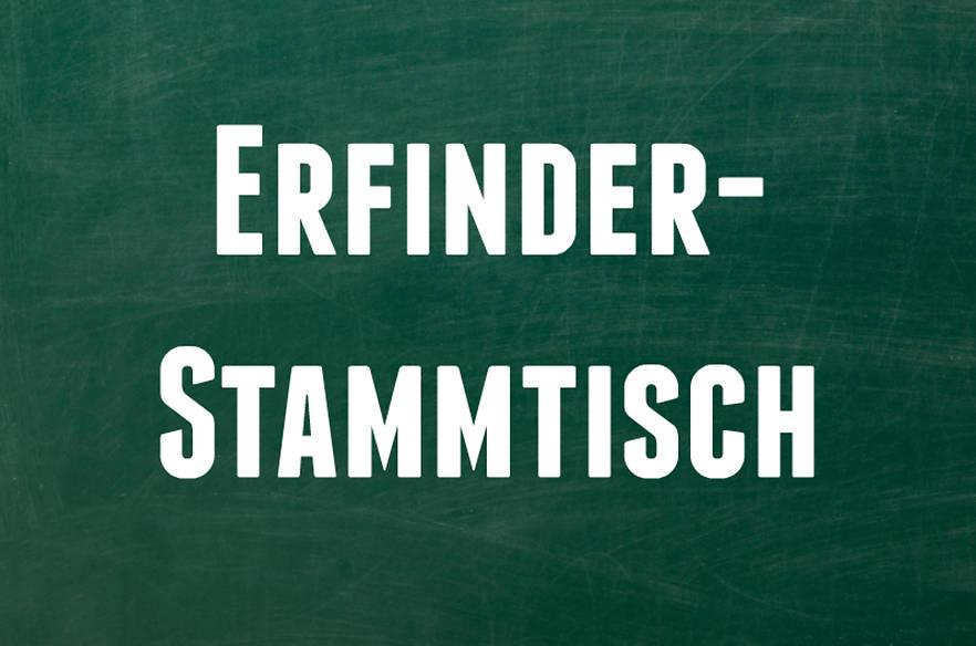 Ab November gibt es jeden dritten Donnerstag im Monat um 19.30 Uhr einen Erfinderstammtisch im Hotel Ulmer Stuben.