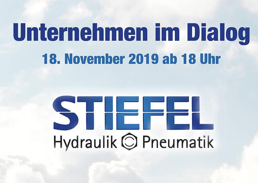 Unternehmen im Dialog: Die STIEFEL GmbH – Werteorientierte Unternehmenskultur als wichtiger Erfolgsfaktor