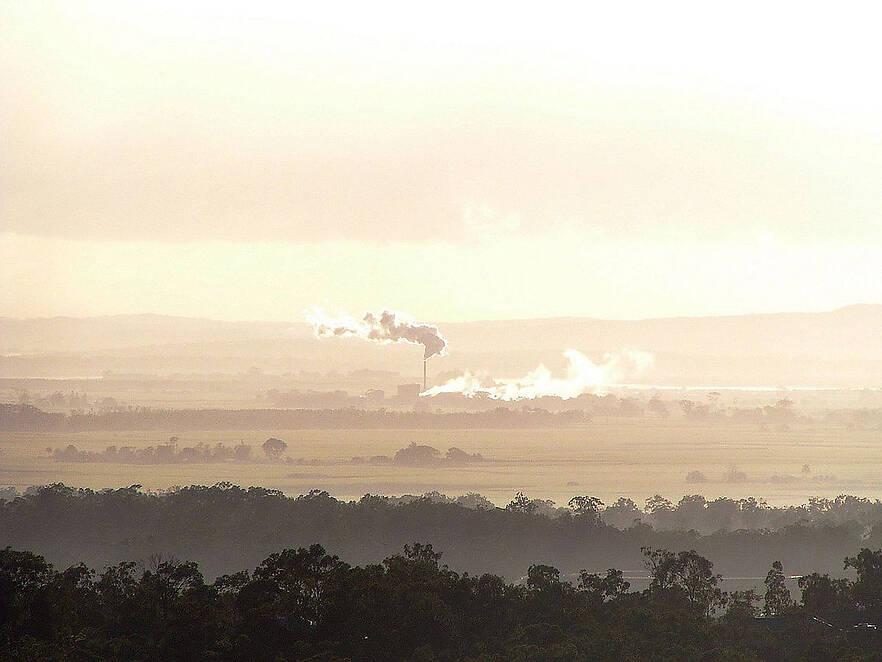 Studie zeigt: Luftverschmutzung auch unterhalb des Limits gefährlich