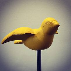 Der Ulmer YellowBird