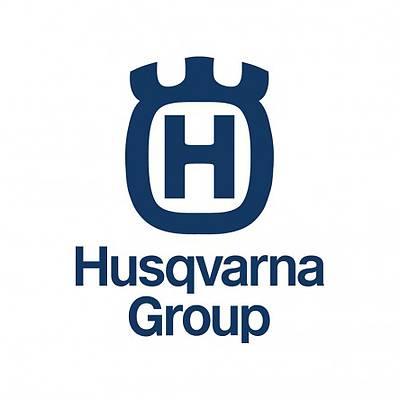 Husqvarna Group: starke Marken für Forst, Garten und Bautechnik