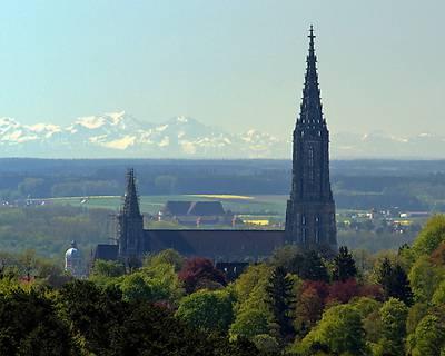 Innovationsregion Ulm: Die clevere Alternative